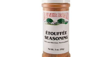 Etouffee Seasoning - Salt Free