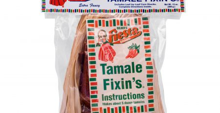 Tamale Fixin's® Kit