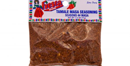 Tamale Masa Seasoning