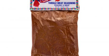 Tamale Meat Seasoning