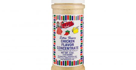 Chicken Flavor Concentrate