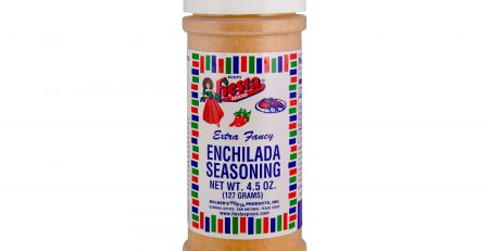 Enchilada Seasoning