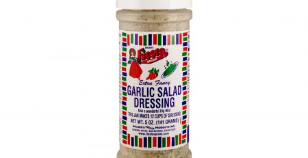 Garlic Salad Dressing