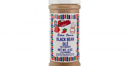 Black Bean Ole'