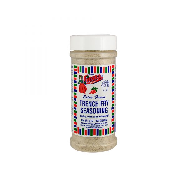 French Fry Seasoning