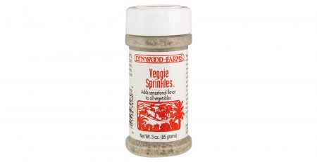 Veggie Sprinkles - Lynwood Farms