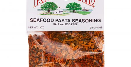 Seafood Pasta Seasoning - Salt Free