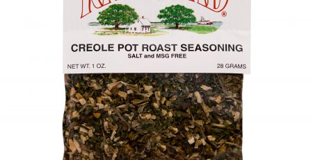 Creole Pot Roast Seasoning
