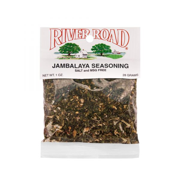 Jambalaya Seasoning
