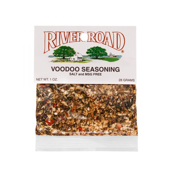 Voodoo Seasoning