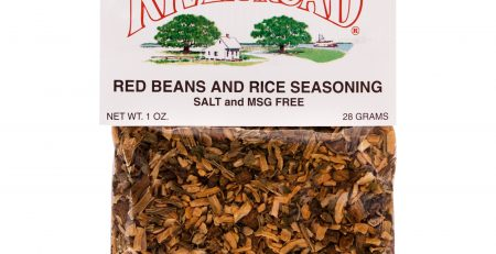 Red Beans & Rice Seasoning