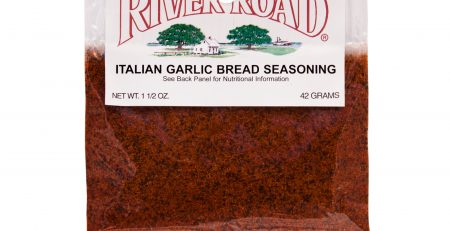 Italian Garlic Bread Seasoning