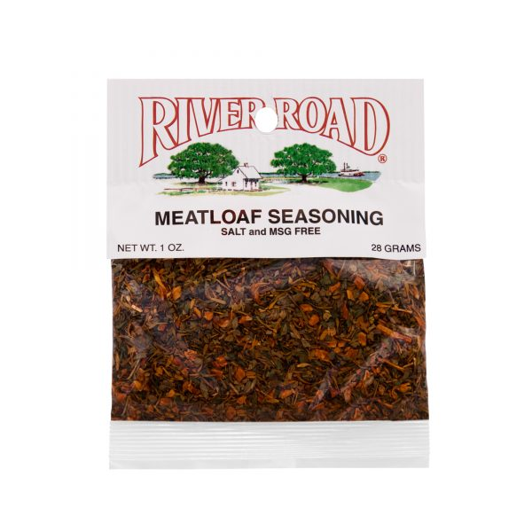 Meat Loaf Seasoning