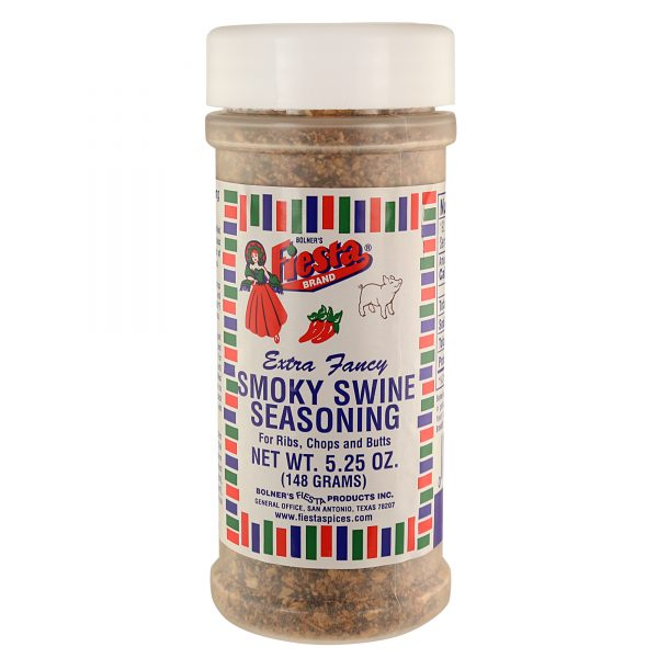 smoky swine seasoning