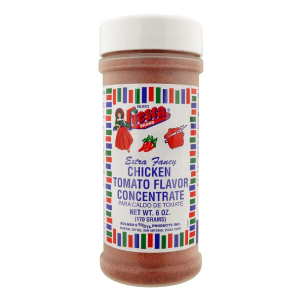 Chicken Tomato Flavor Concentrate